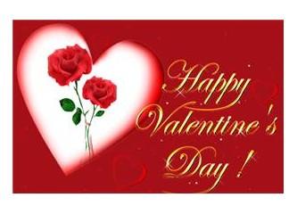Valentine Günü