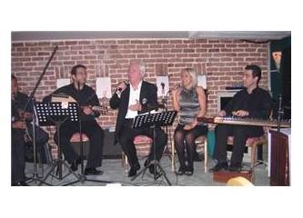 Türk Müziği ve fasıl için bir mekan.