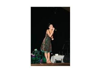 Şevval Sam Konseri AKM