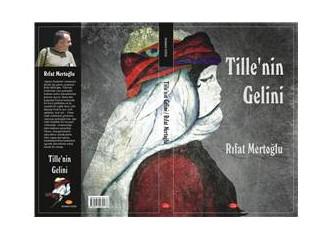 """İstanbul Kitap Fuarı ve """"Tille'nin Gelini'"""