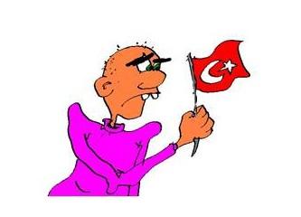 PKK ya şak şak, Silivri'ye tak tak!