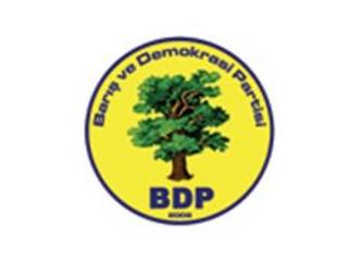 BDP ne yapmak istiyor?