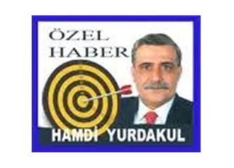 Gazeteci Yurdakul tehlikeyi atlattı.
