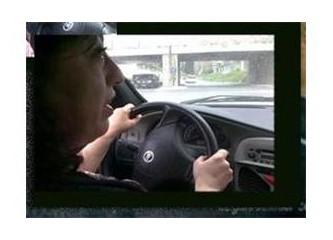 Sürücü kursları- Son