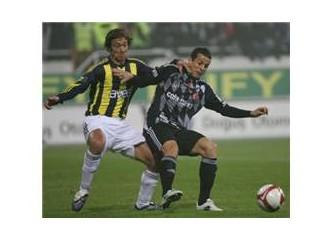 Fenerbahçe'nin son kalesi