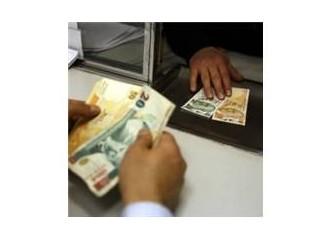 Sıcak para, Türkiye ekonomisi, GSMH yanlışları
