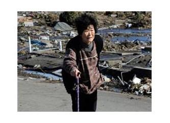 Felaketten sonra Japonya