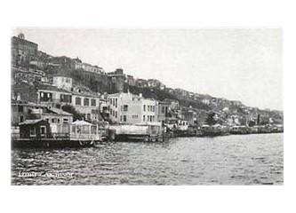 Çocukluğumun İzmir'i