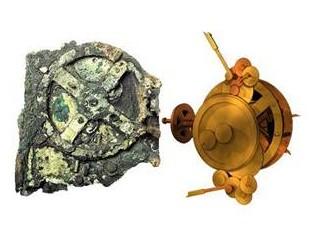 """Mekaniği hala tam çözülememiş olan """"Antikythera düzeneği"""" ne amaçla yapıldı?"""