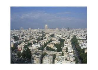 Dönüm Noktası 3 (Tel Aviv'de Telaşe)