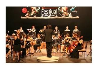 Klasik Müzik Oda Orkestrası A.K.M.'de