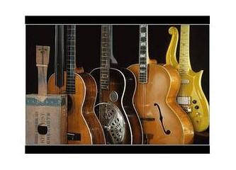 Gitarın Tarihçesi