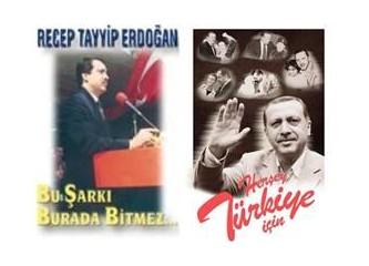 R.Tayyip Erdoğan; Değişken bir Başbakan portresi ama aslı hangisi?