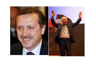 AK Parti'nin büyük hatası CHP'ye yaradı…