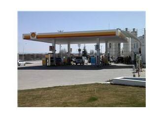 Shell Dağlıgil Petrol – Uşak