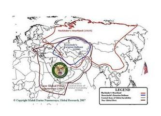 Orta Doğu denkleminde Türkiye taraf olmalı mı?