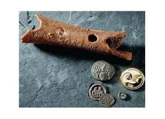 Sizce en eski müzik çalgı aleti kaç yıllık olabilir? 100 bin yıl desek!