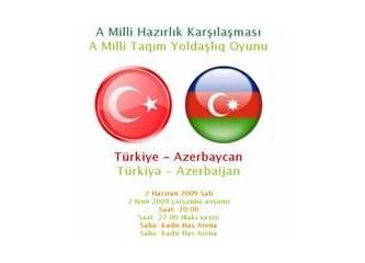 Türkiye Azerbaycan Milli Marşını izlediniz mi?