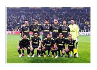 Fenerbahçe'nin içinde bulunduğu durumun nedenleri