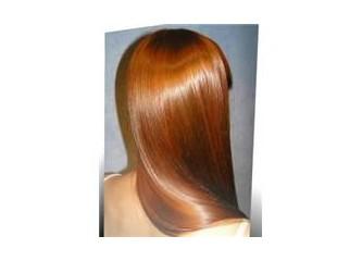 Canlı ve sağlıklı saçlar için…