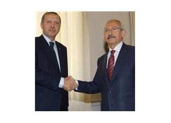 Lider arayışı ve Kılıçdaroğlu'nun liderliği -II