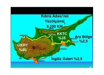 Kıbrıs'ta neler oluyor?-1