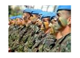 AK ordu mu kuruluyor?