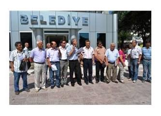 """Burdur Belediyesi'ndeki """"hukusuzluğu"""" Isparta İdare Mahkemesi durdurdu"""
