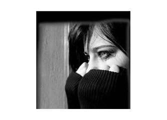 Gözyaşları, öyle çok şeyi anlatır ki...
