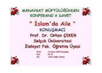İlahiyatçı Prof. Orhan Çeker'in kadınlar hakkındaki görüşleri...