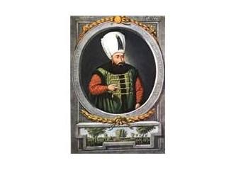 Sadrazamını bıçakla öldüren padişah; I. Ahmet