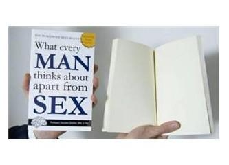Erkekler seksten başka ne düşünür?!