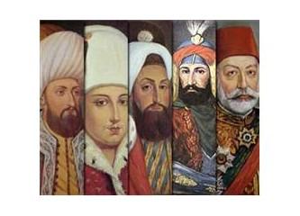 Encümen-i Daniş'ten Jön Türklere Ergenekon