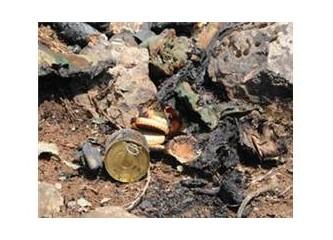 13 askeri kim yaktı? Güneş, bomba ve ihmal