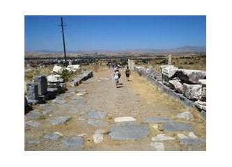 Şehirler ve arkeolojik kazılar
