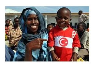 Somali gerçeği ve İnsanlığın sınavı