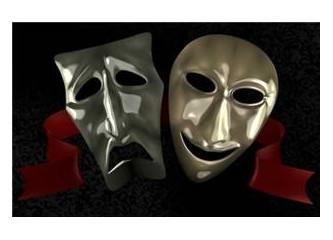 Şarköy MYO tiyatro grubuna tebrikler!