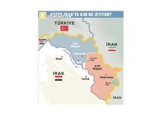 Türkiye-Kerkük...