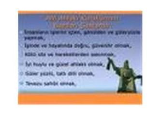 """Ahi""""lik ruhu İzmir Kemeraltı'nda yaşıyor-2"""
