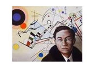 Wassily Kandinsky: Soyut resmin kuramcısı