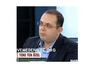 Erhan Afyoncu'ya göre tarih dersi ve ders kitapları..