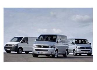 Volkswagen Transporter en iyisi mi?