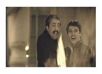 Öyle bir geçer zaman ki: Mete ve Ali Kaptan