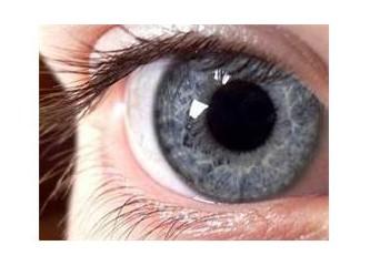 Diyabet Gözden Anlaşılabilir mi?