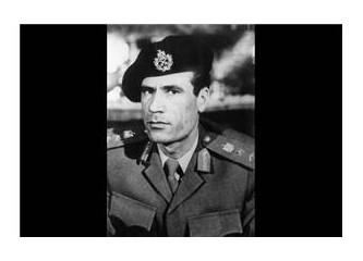 Onursal Albay Muammer Kaddafi, Onursal Kral Abdullah bin Abdul Aziz, Onursal Başkan Beşşar Esed...