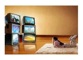 Televizyonkolikten süper bir tarif
