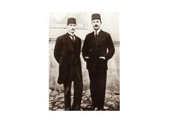 """Atatürk'ün Rauf Orbay'a verdiği """"padişahlık ve halifelik"""" sözü"""