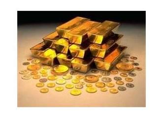 Altın fiyatları niçin yükseliyor? Yükseliş tersine döner mi?
