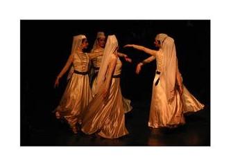 Bitmeyen dans (Aslan Tlebzu – Qafe K'ıh)