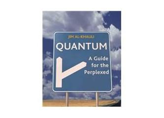 Kompleks Bilimler, Kaos ve Kuantum Felsefesi